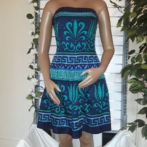 A. J. Bari Vintage Dress